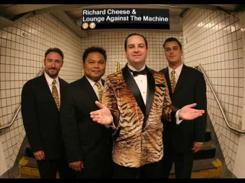 Freak on a leash by Richard cheese