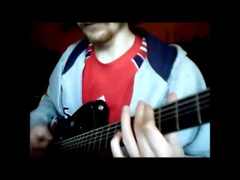 Слот - Нет - Nookie version (Guitar Cover)