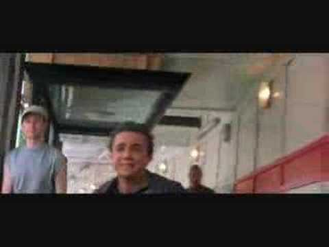 Agent Cody Banks 2: Enemy Chase