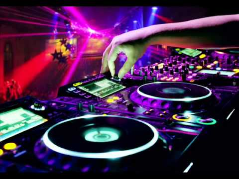 BEST ELECTRO MUSIC MIX 2013 - by DJ Nik