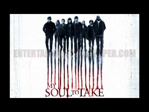 08 The Unveiling - My Soul To Take - Soundtrack OST