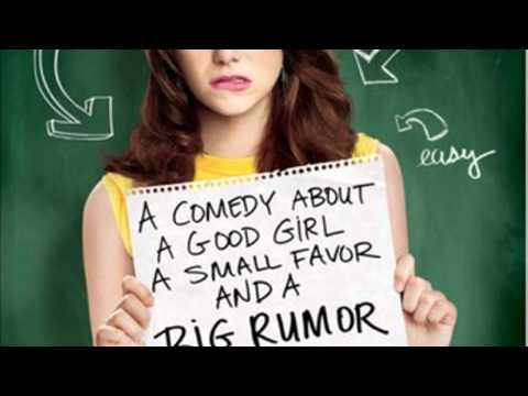EASY A Soundtrack | 3.