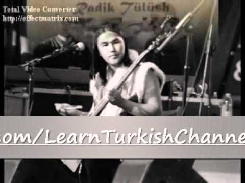 yat-kha - ahoy( song in Tuva Turkish) lyrics in tuvan, turkish, english)