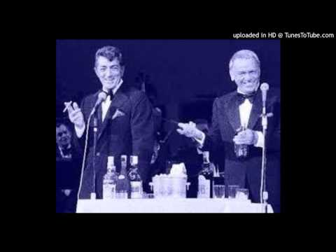 Dean Martin ft Frank Sinatra - King of the Road - 720 HDp