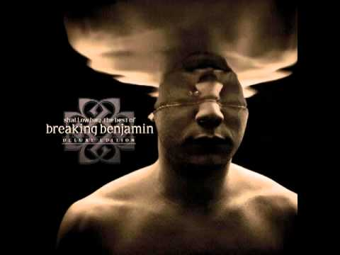 Breaking Benjamin - Who Wants To Live Forever (Queen Cover) (2011 mix)