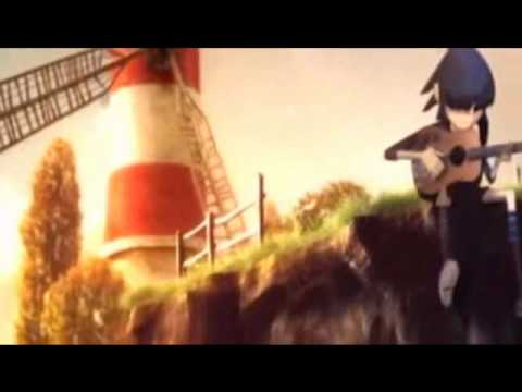 Gorillaz - Feel Good Inc. (Official music video)