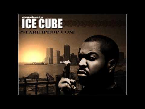 Ice Cube - Why We Thugs (HD+Dirty+Lyrics)