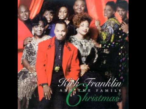Now Behold the Lamb- Kirk Franklin