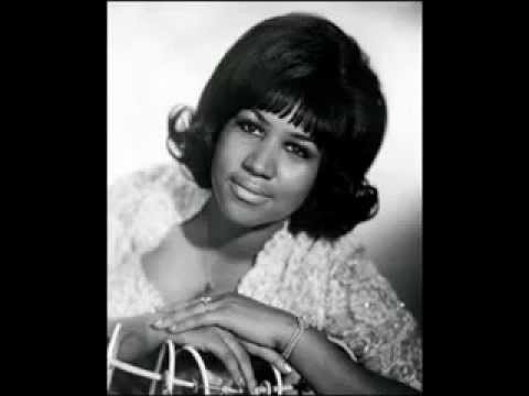 Aretha Flanklin  Killing my softly