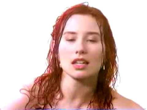 Tori Amos - Crucify [Music Video]