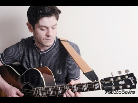 Iwan Rheon aka Ramsay Snow - Be My Woman (Game of Thrones)