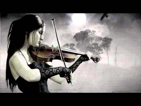 2 HOURS : Sad Violin and Piano - Relaxing Instrumental Music-
