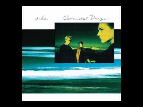 A-Ha - Scoundrel Days [Full Album]
