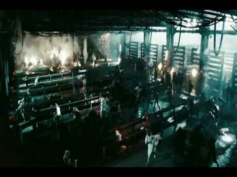 Terminator Salvation - BIOSYSTEM55 -