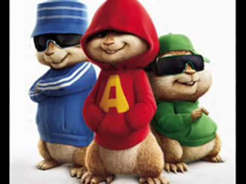 Linkin Park - Numb - Alvin and the Chipmunks