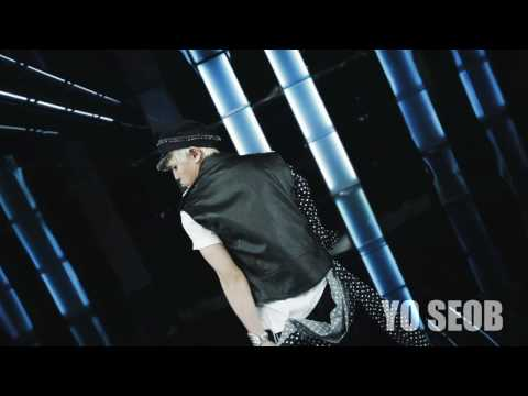 BEAST - 'BEAST IS THE B2ST' (TEASER)