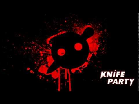 Knife Party - Beastie Boys - Rage Valley - Fight For Your Right (Dada Life Mix Up)