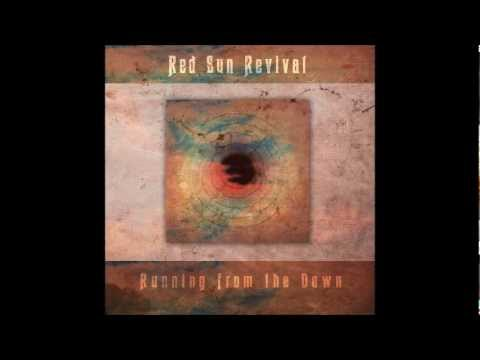 RED SUN REVIVAL - Nothing To Hide