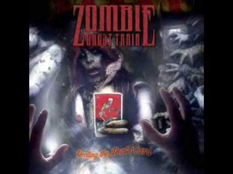 Zombie Ghost Train - Monster Rock n´Roll