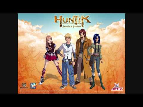 Huntik Battle Music