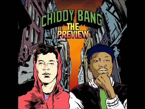 "Chiddy Bang - ""Here We Go"" Feat. Q-Tip (w/ Lyrics)"