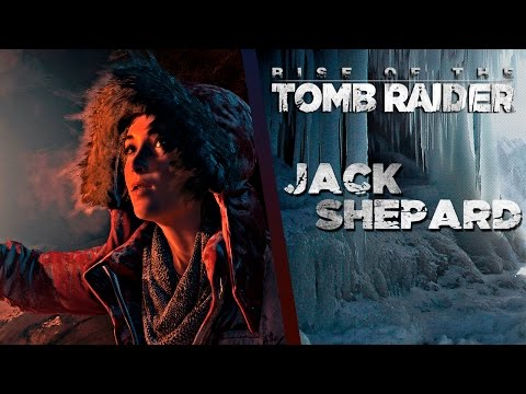 Rise of the Tomb Raider - Прохождение #2