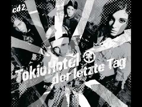 Tokio Hotel - Der Letzte Tag ( Single Version Instrumental With Chorus)