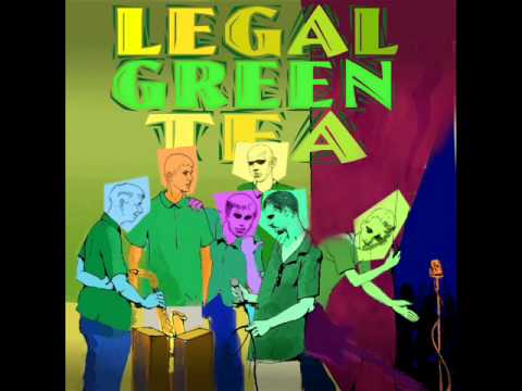 Legal Green Tea - Muzyka Ska/Музыка Ска Russian Ska-Punk