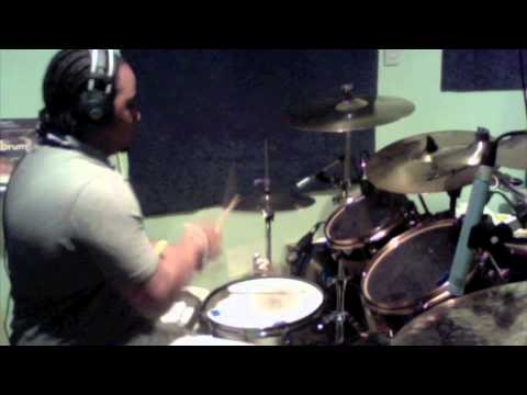 Valerie - Amy Winehouse Tribute Drum Cover R.I.P