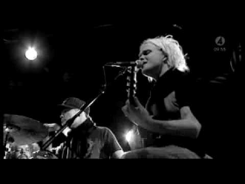 The Rasmus - Justify (acoustic)