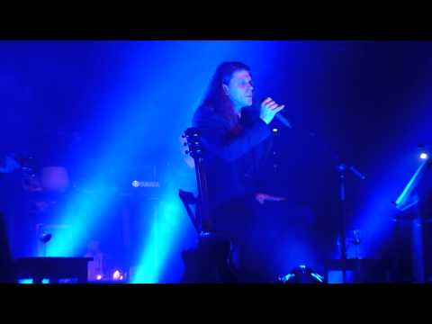 Diary of Dreams - She and Her Darkness live in Leipzig 2012
