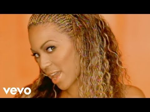 Destiny's Child - Say My Name (Official Video)