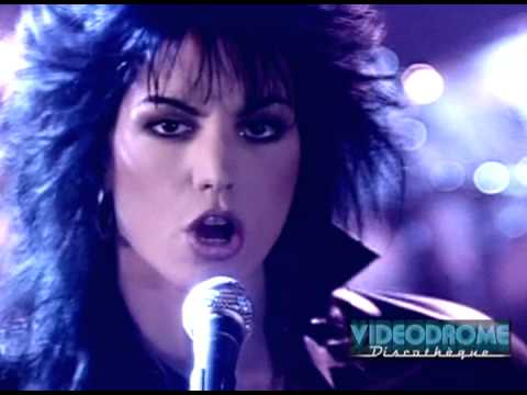 JOAN JETT & THE BLACKHEARTS - I Hate Myself For Lovin' You